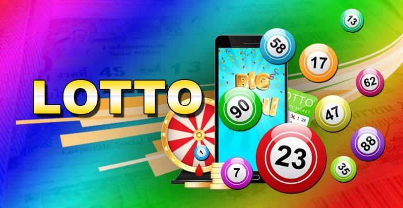 หวยออนไลน์ lotto เว็บเดิมพัน